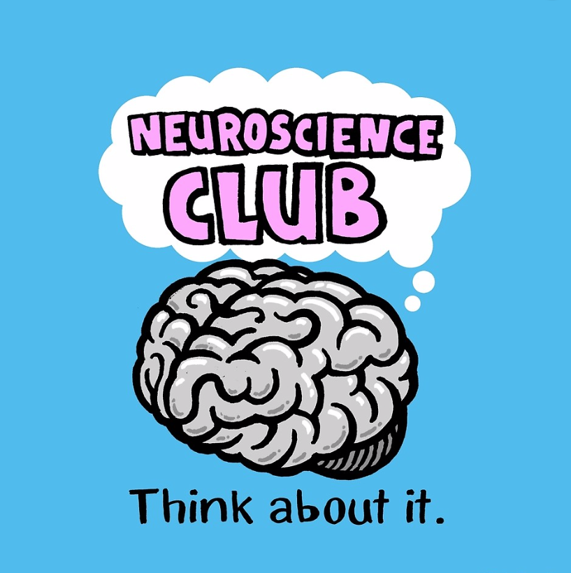 DabuDoodles Neuroscience Club
