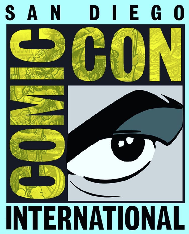 Summer Update - Dabu Doodles at San Diego ComicCon SDCC